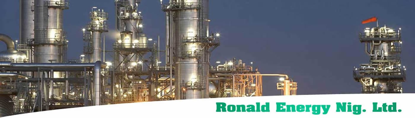 Ronald Energy Nig. Ltd.